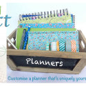 Creating a Practically Perfect Planner