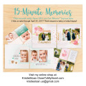 Create a 15 Minute Layout with Cut Above Kits