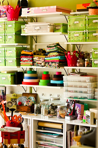 Ideas for Craft Supplies