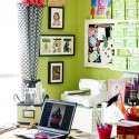 Organizing Your Arts and Crafts Space