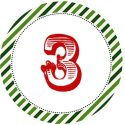 Creative Christmas Bundle Countdown – 3 Days Left!
