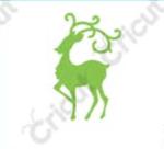 Artbooking Reindeer