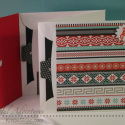 Holiday Envelope Mini-Album