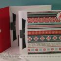 Holiday Envelope Mini-Album