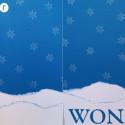 Artful Adventure: ScrapAhead Winter Snowman Scene