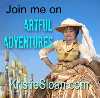 Artful Adventures