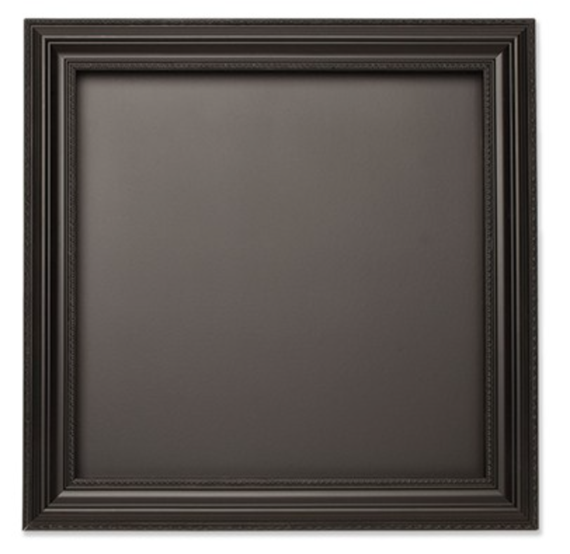 CTMH black shadow box frame