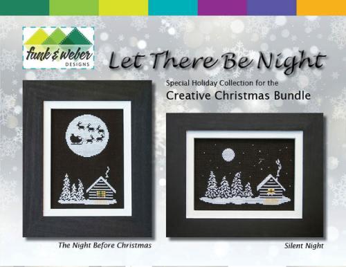 Christmas-Cross-Stitch-Christmas Creative Bundle