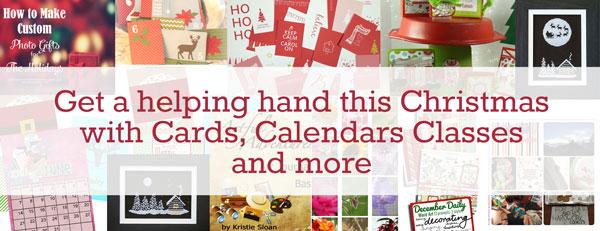 Creative Christmas Bundle