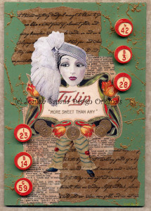 Discard Diva 12 by Joanna Grant