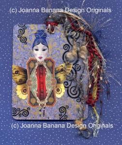Discard Diva 15 by Joanna Grant