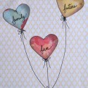 Heart Punch Balloons!