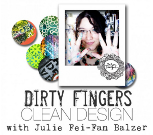 Dirty Fingers Clean Design True Scrap 4 class
