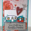 Camper Crazy Valentine