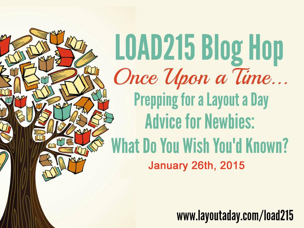 LOAD215 Blog Hop