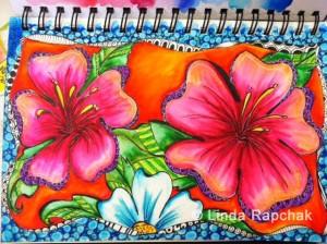 Linda Rapchak Sample Work 17