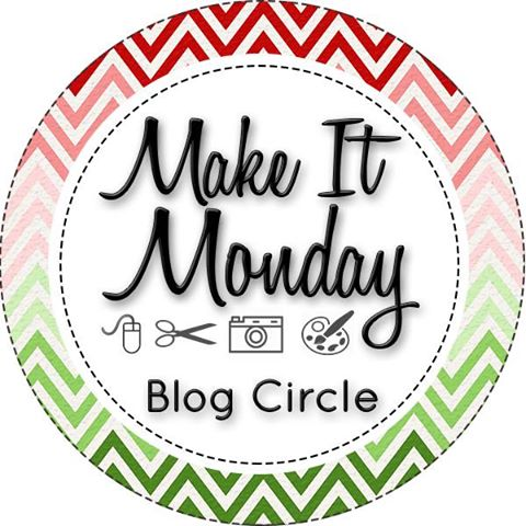 make it monday blog hop logo