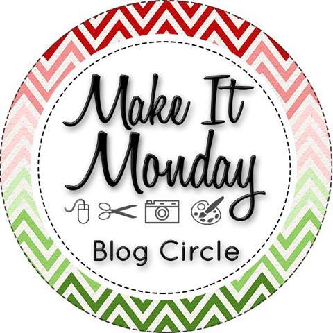 make it monday blog hop logo