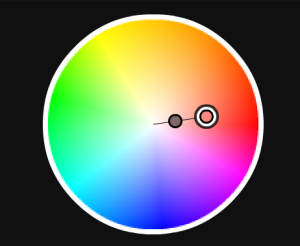 Monochromatic Theme