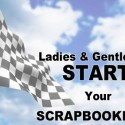On Your Mark, Get Set, Scrap!