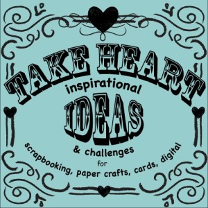 take heart ideas square logo