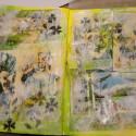Art Journal Hybrid Scrapbooking
