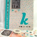 Composition Notebook Makeover