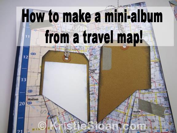 kristie-sloan-travel-map-mini-album-scrapbook