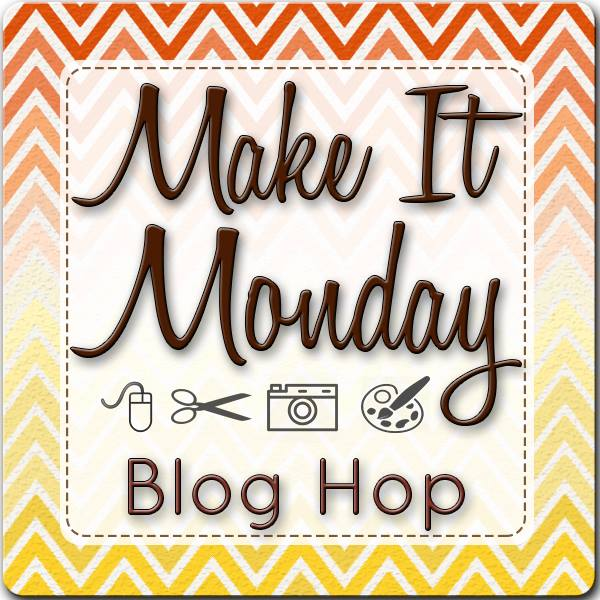 make it monday blog hop fall logo
