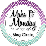 make it monday blog circle