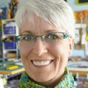 Artful Adventures Podcast: EP 04, Everyday Artist, Linda Kittmer