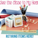 Retiring CTMH Products